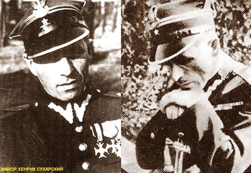 Хенрих Сухарский